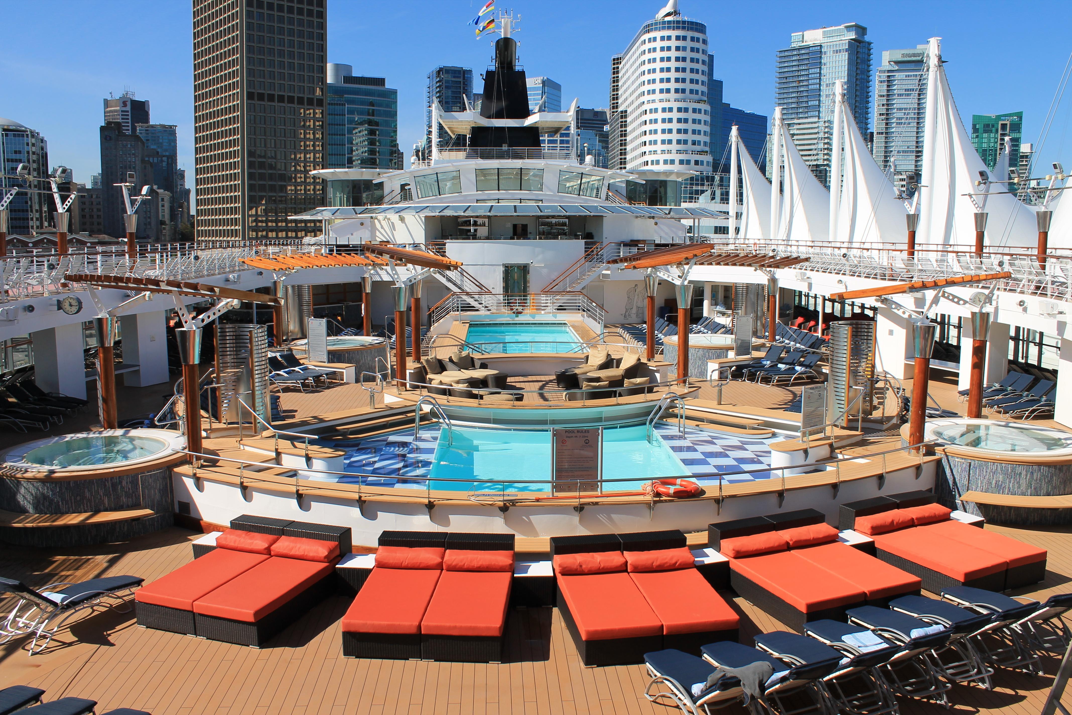 Celebrity Millennium Pictures | U.S. News Best Cruises